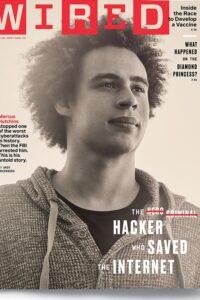 WannaCry, the Marcus Hutchins Story