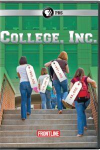 College, Inc.