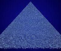 Is Crowd1 running a pyramid scheme? – How does a pyramid scheme work?