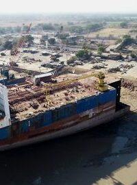 Het gifschip van SBM