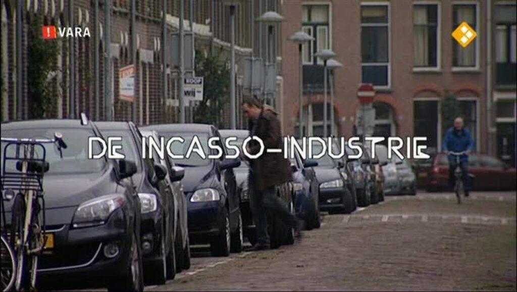 De incasso-industrie