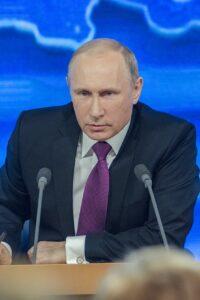 De omstreden vrienden van Donald Trump: de Russen