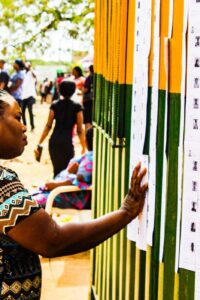 Russia's Madagascar Election Gamble