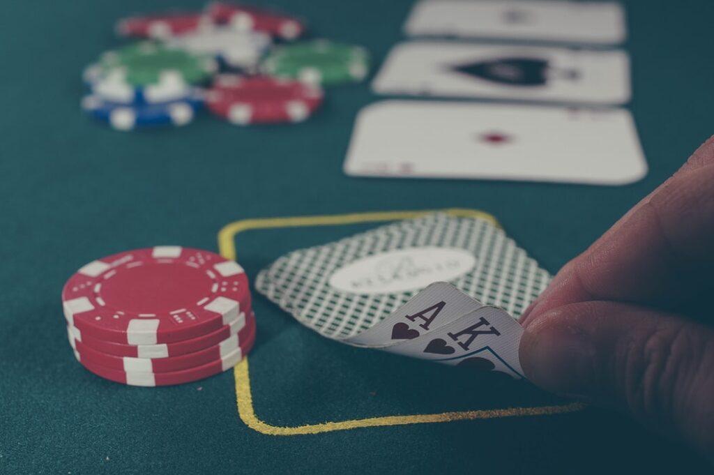 Cambodia's Casino Gamble
