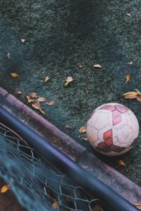 Football's wall of silence