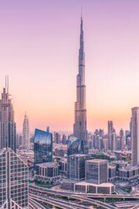 Is Dubai a money-laundering hub?