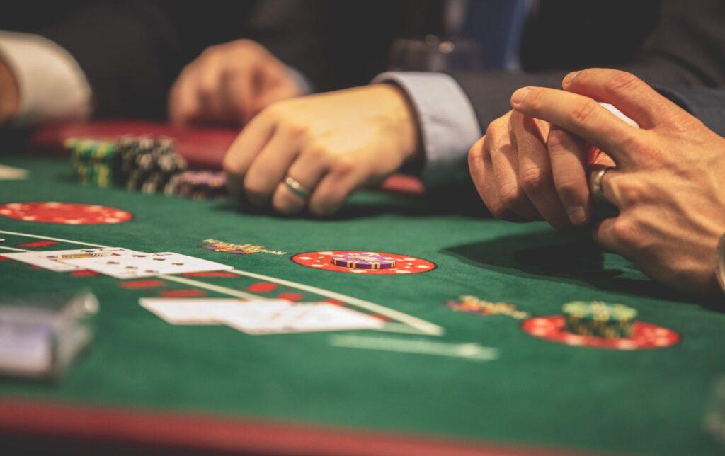 Gambling Addiction & Me   The Real Hustler