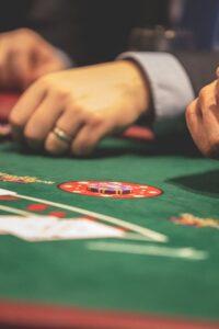 Gambling Addiction & Me | The Real Hustler